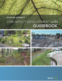 Low Impact Development Guidebook