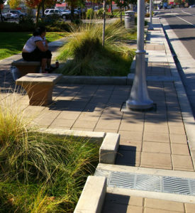 Urban stormwater solution